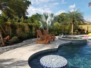 Pool & Landscape Makeover